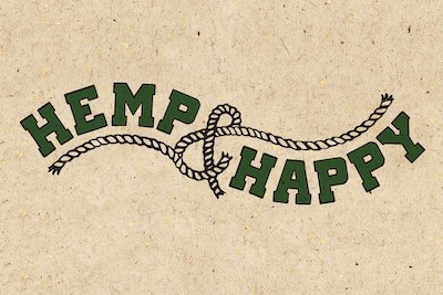 HEMP and HAPPY